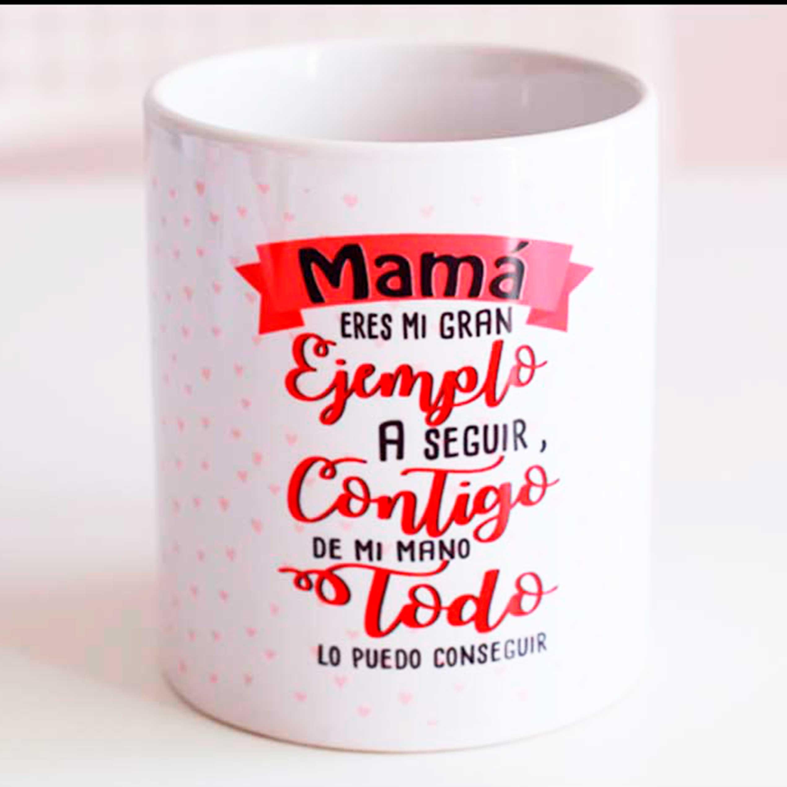 Mama taza