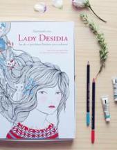 Set de Láminas ilustradas por Lady Desidia