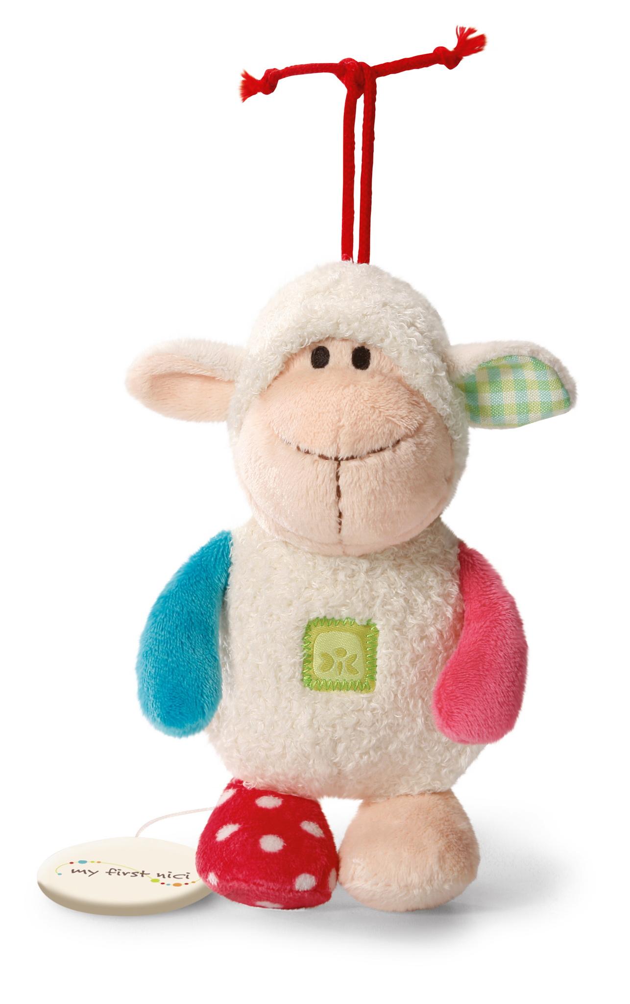 musical oveja