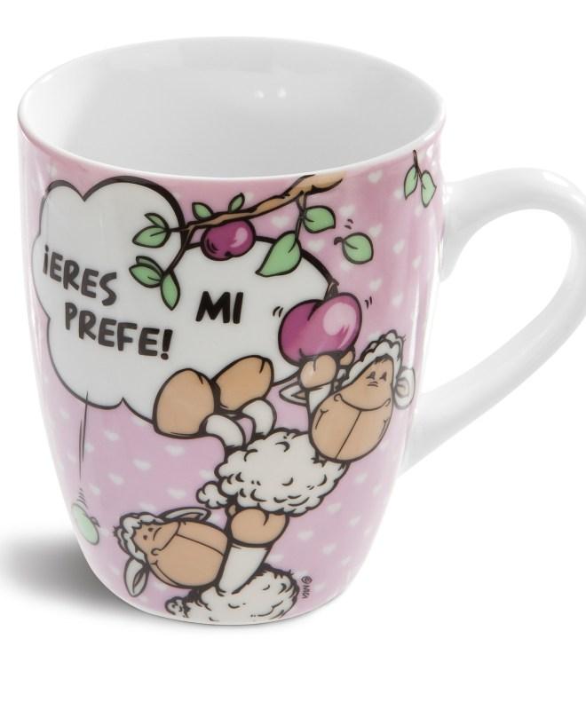 taza eres mi prefe