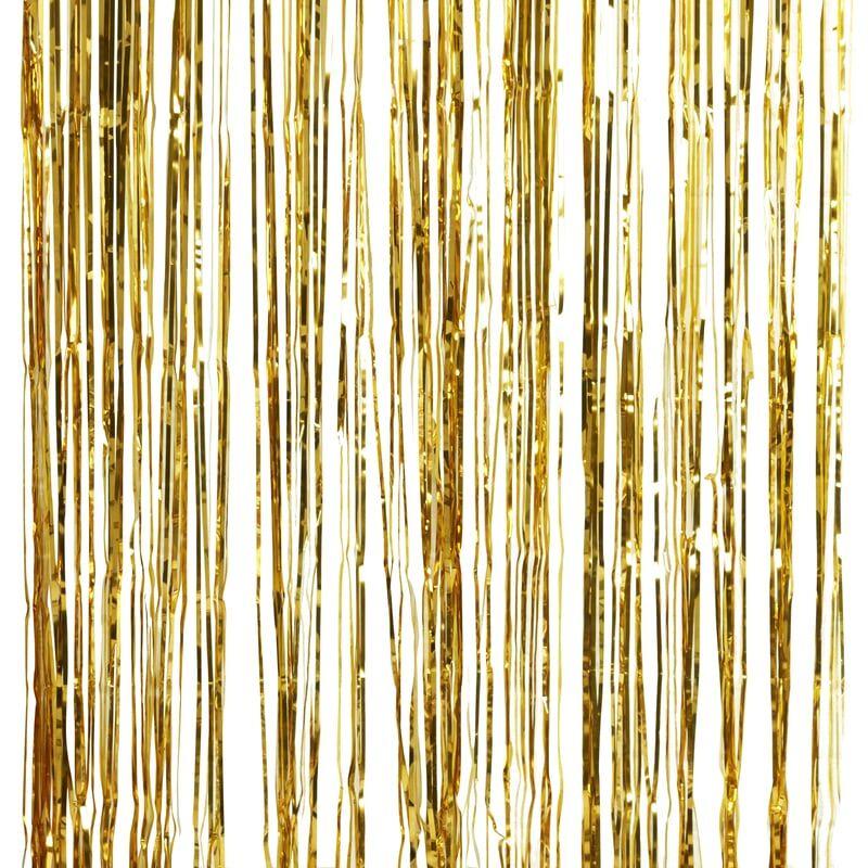 cortina oro