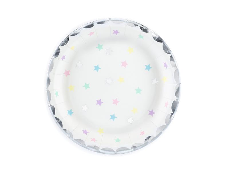 platos estrella