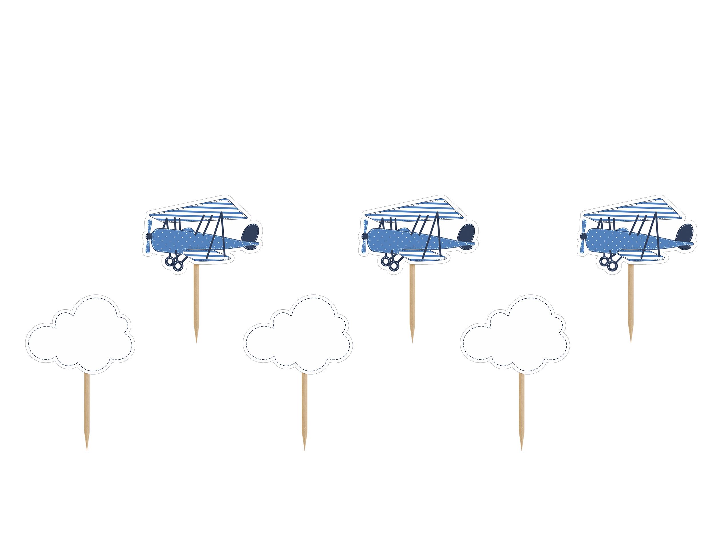 Topper Aviones