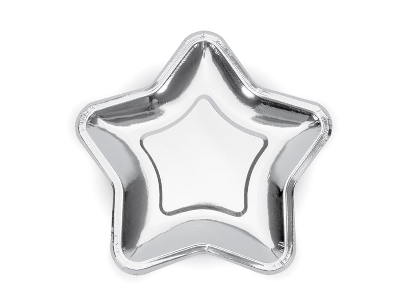 plato de estrella