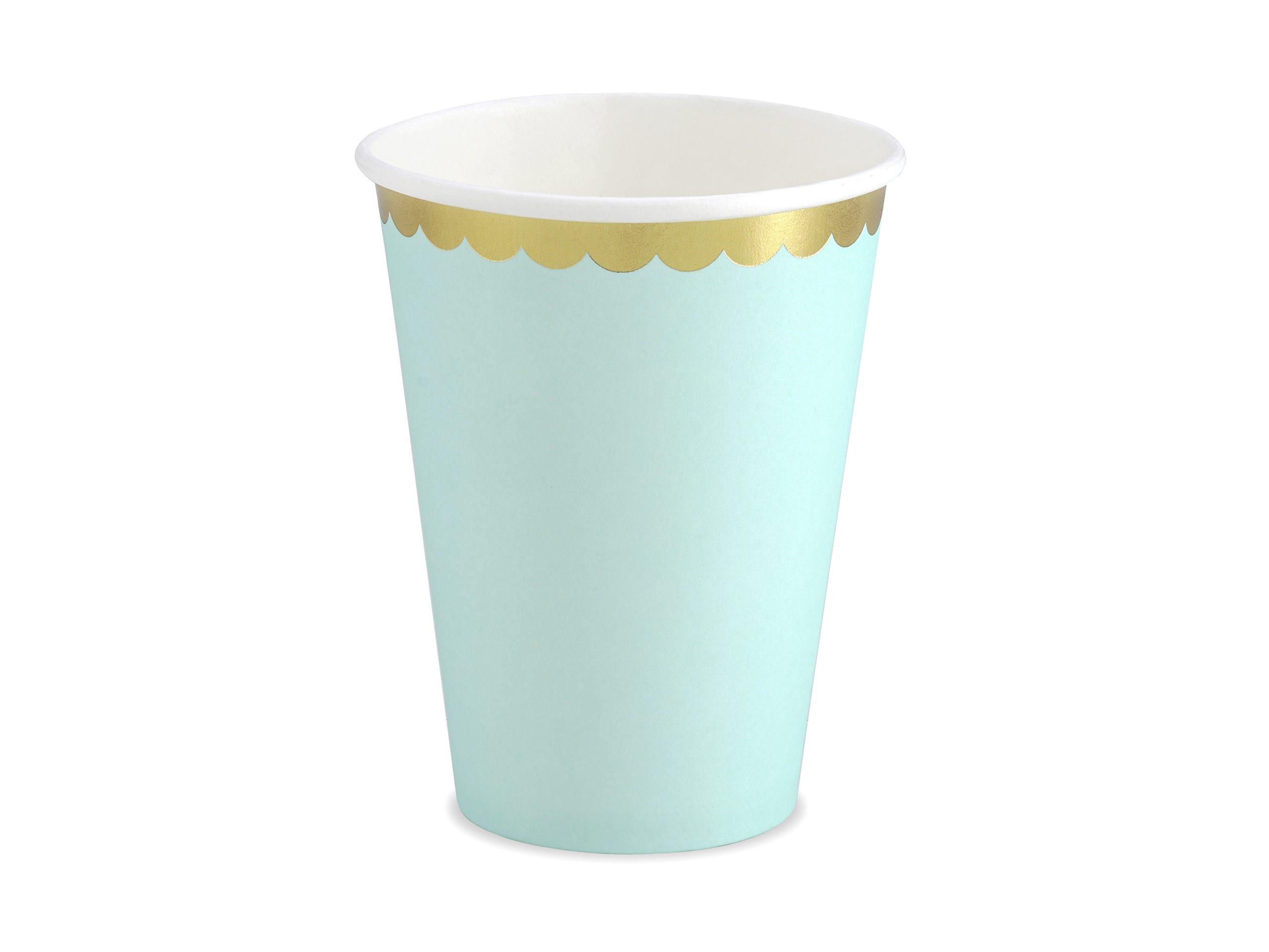 Vaso verde mint