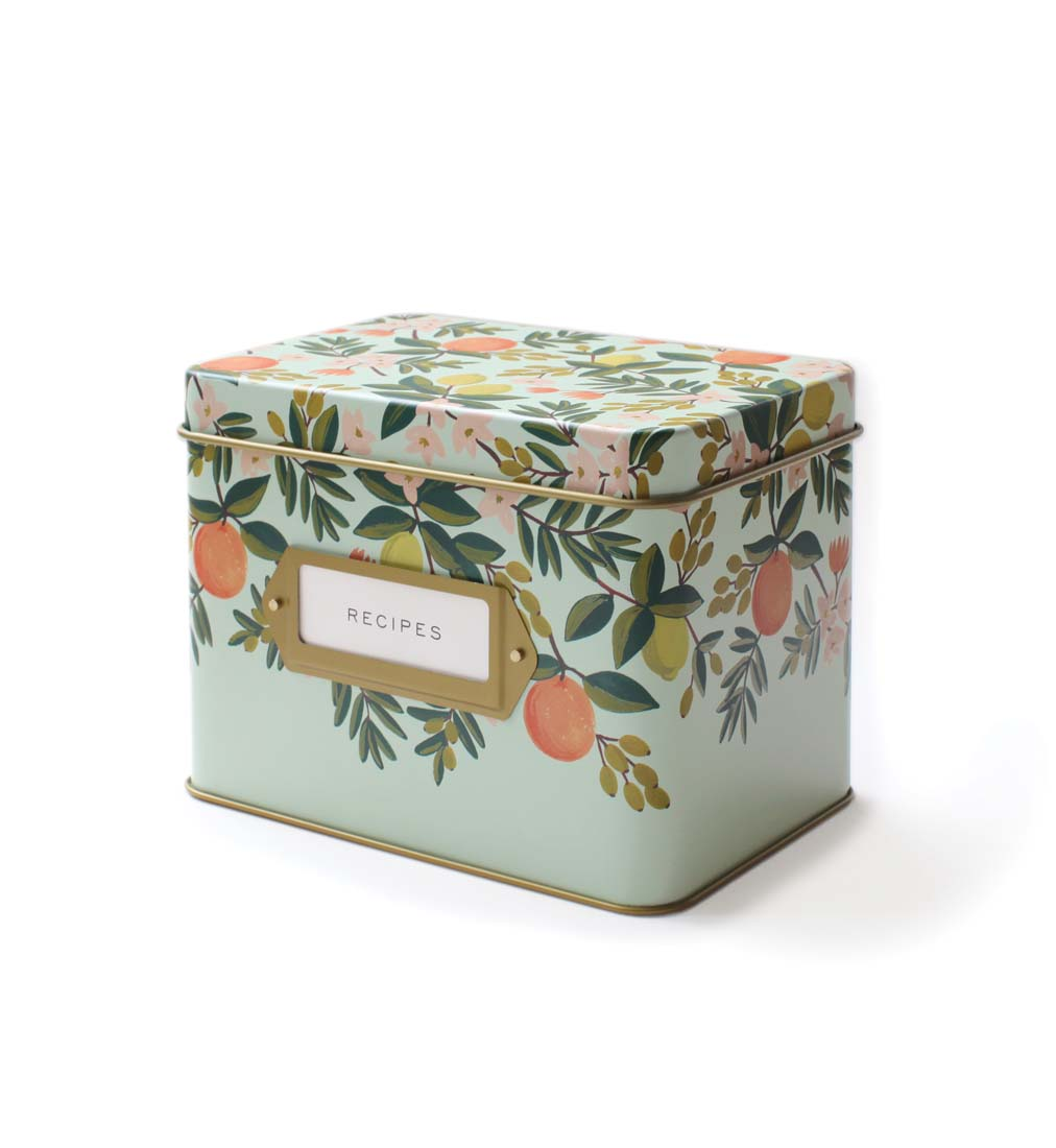 Caja de recetas-CitrusFloral_1