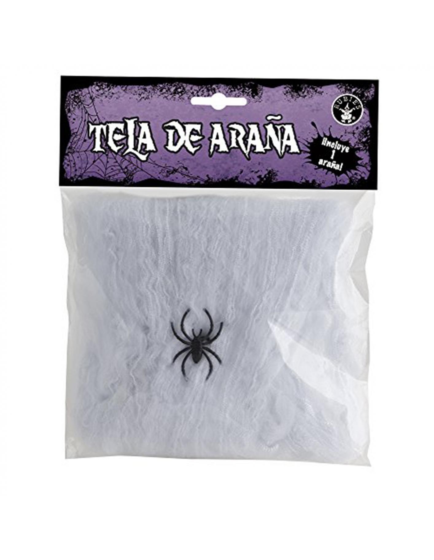 tela de araña pequeña