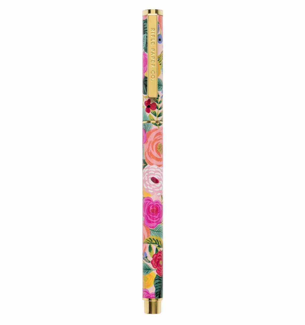 Bolígrafo juliet rose Rifle paper