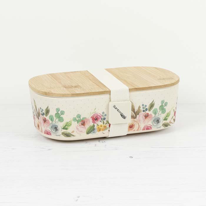 Lunchbox deluxe romantic