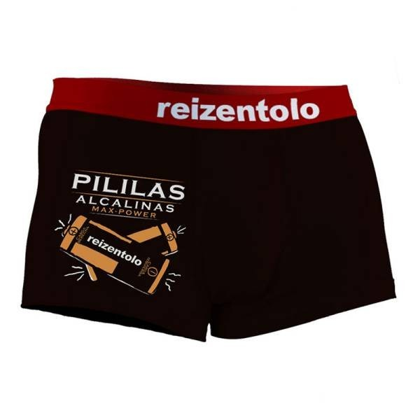 Boxer Pililas Alcalinas