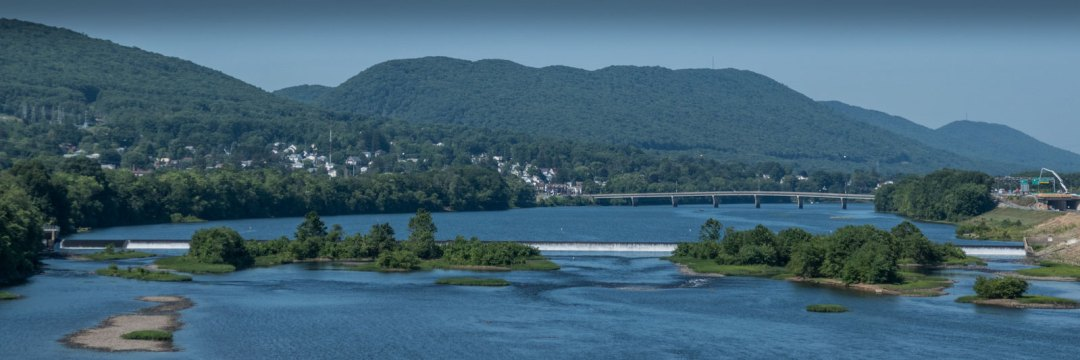 Susquehanna River Williamsport
