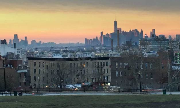 Bensonhurst & Sunset Park in Brooklyn