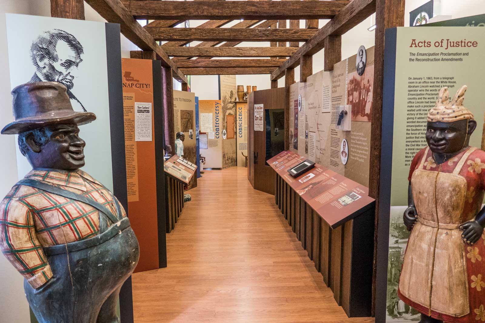 Centralpaafricanamericanmuseum1600x1067 7 Reasons To Visit Reading,  Pennsylvania I May Roam