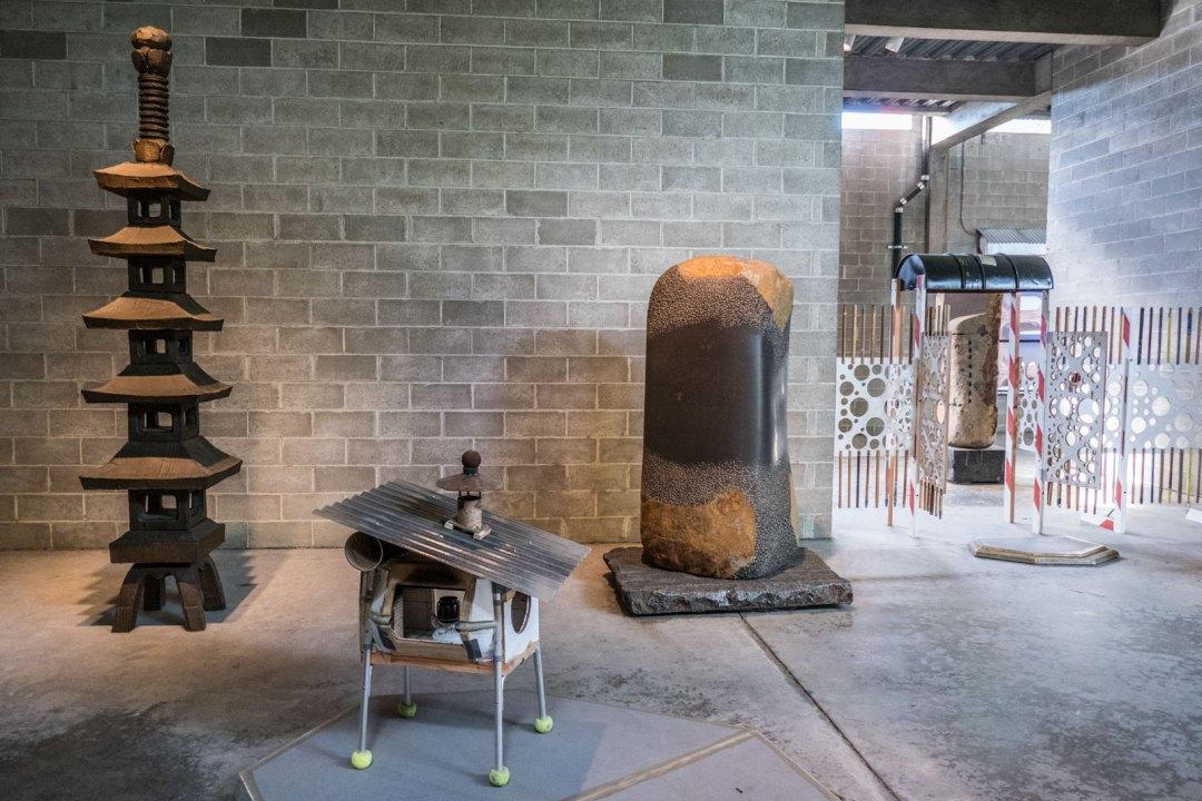 Noguchi Museum Long Island City Queens New York
