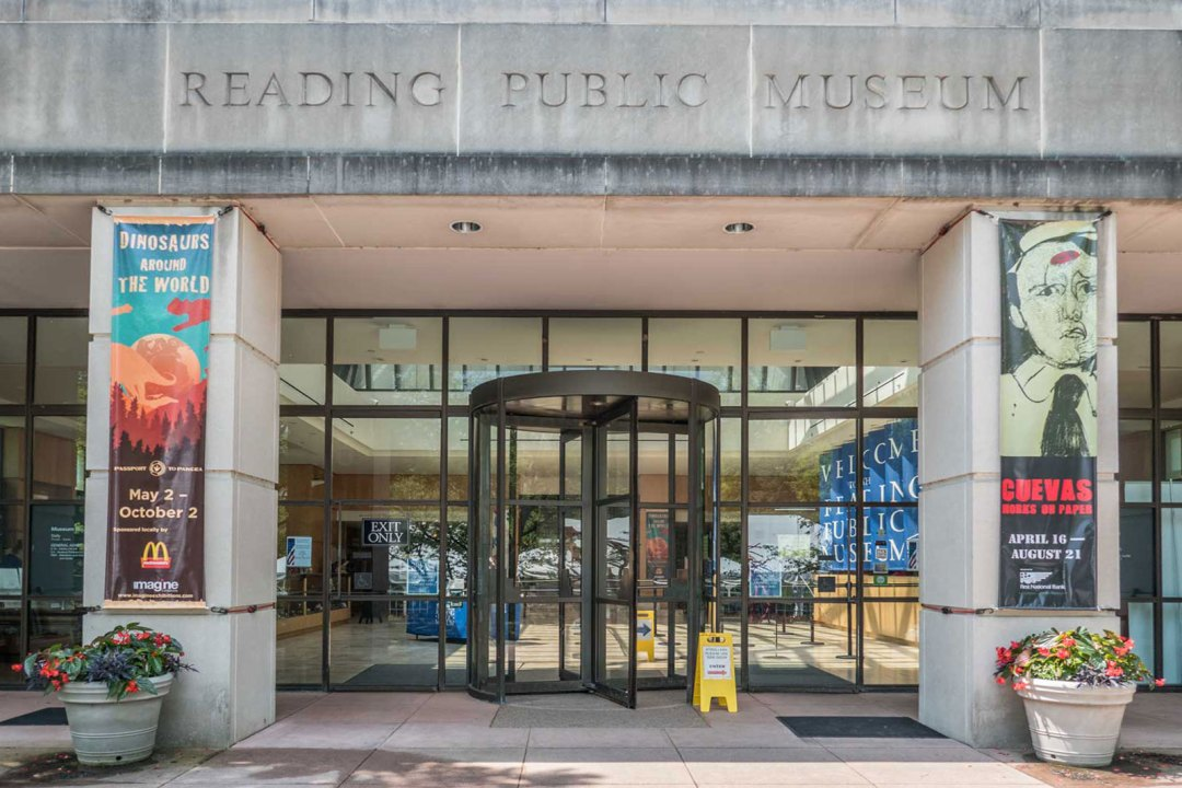 Reading Public Museum