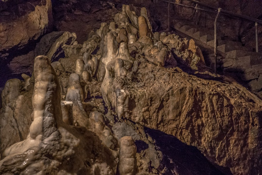 Crystal Cave Kutztown