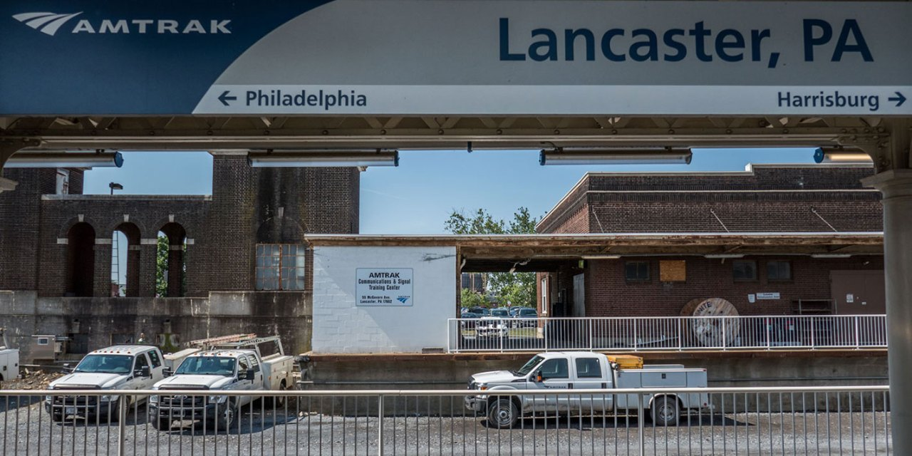 6 Reasons to Visit Lancaster, Pennsylvania