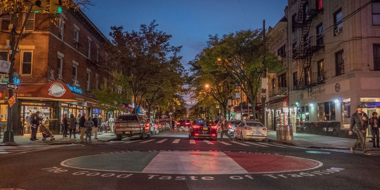 Where to Eat and What to Order in The Bronx's Little Italy