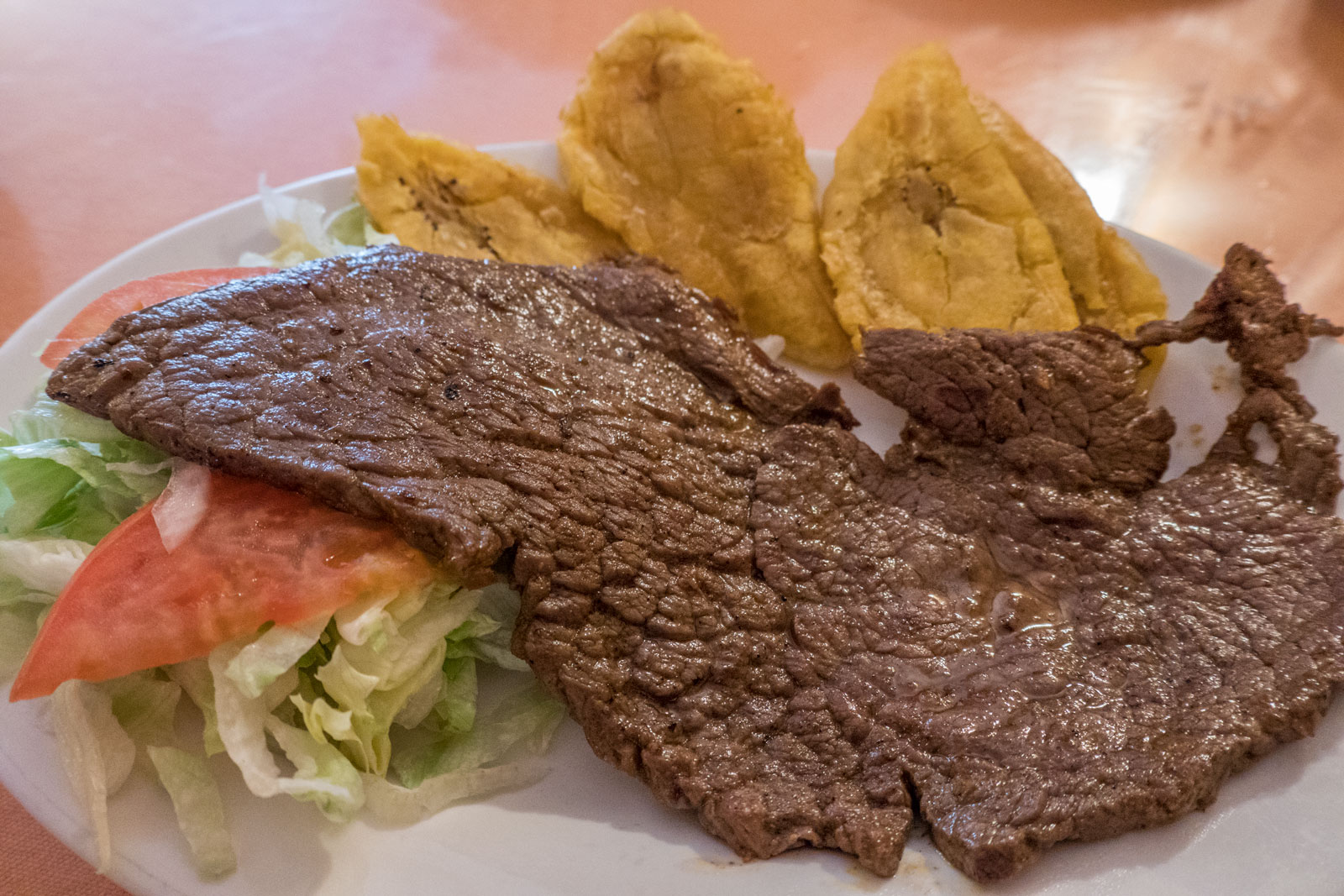 Chilean Food In New York City