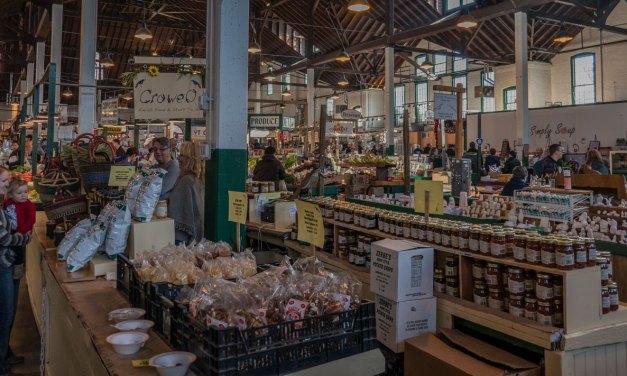 6 Must-Visit Urban Farmers Markets in Pennsylvania