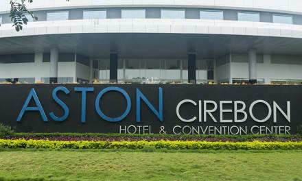 Hotel Review: Aston Cirebon Hotel & Convention Center
