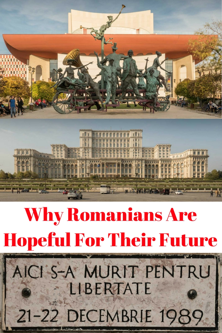 Pinterest Why Romanians Are Hopeful For Their Future