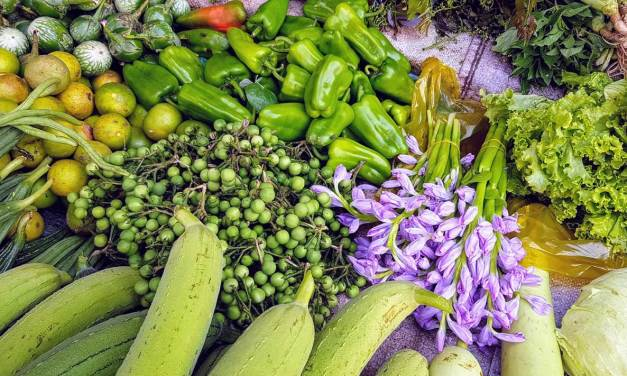 10 Khmer Ingredients That Will Make You Fall in Love with Cambodian Cuisine