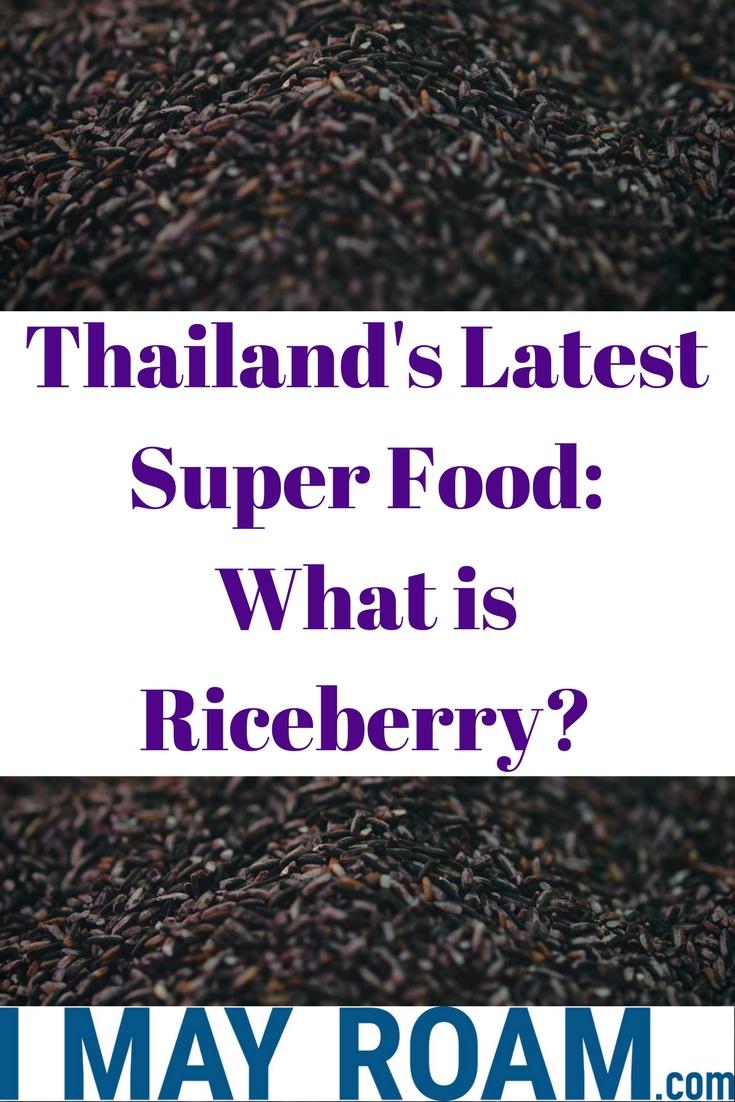 Pinterest Riceberry
