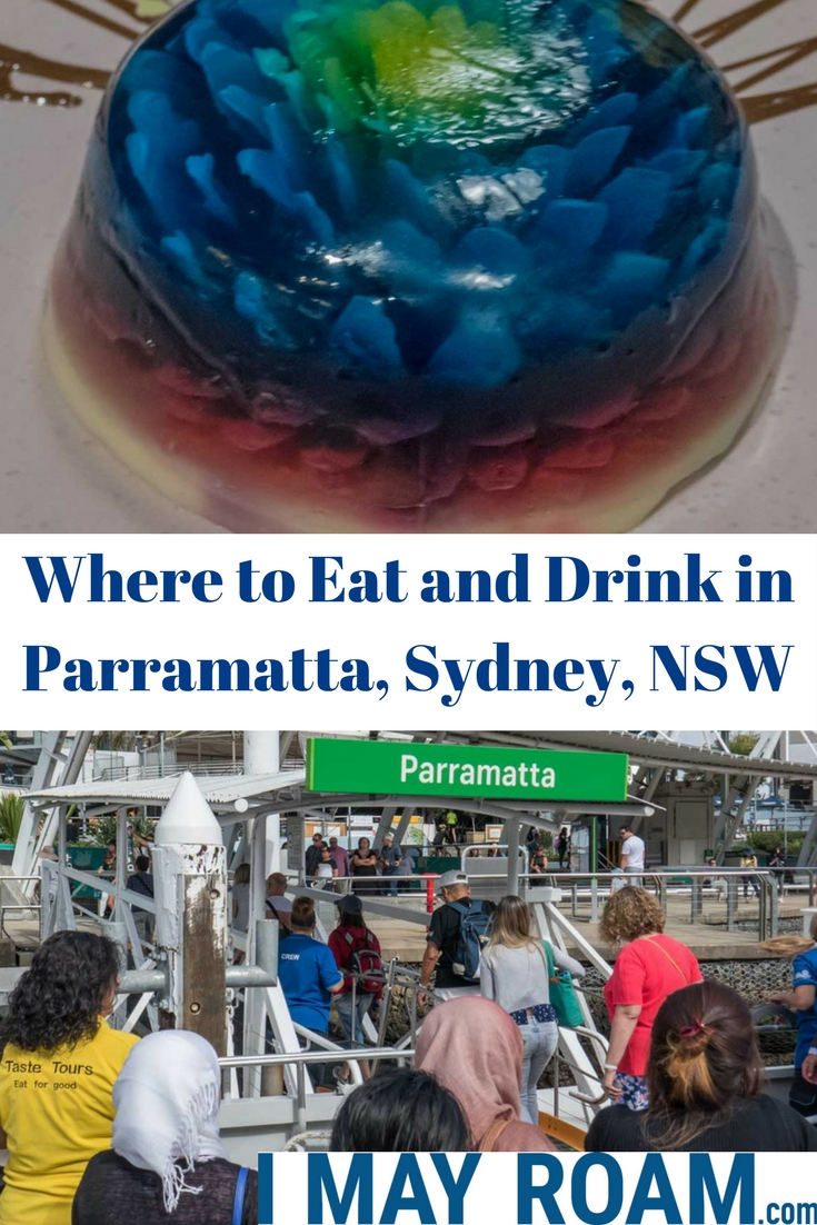 Pinterest Where to Eat and Drink in Parramatta Sydney New South Wales Australia