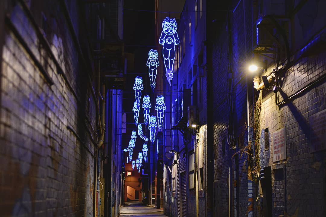 Sydney's Hidden Gems Chinatown Sydney