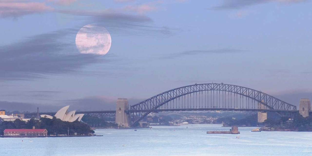 Australia: 7 of Sydney's Hidden Gems That You Can't Miss