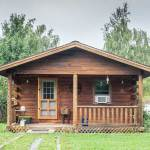 Review of the Finger Lakes Mill Creek Cabins in Lodi, New York