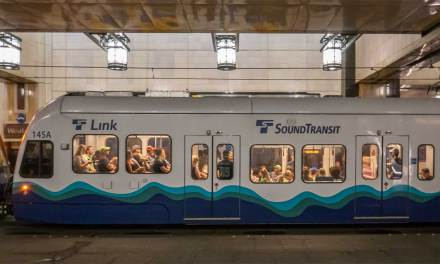 How to Spend a Day Exploring Seattle Along the Sound Transit Light Rail
