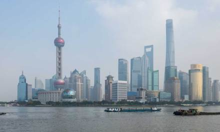 Shanghai Tips for First-time Visitors to China's Largest City