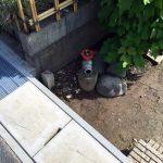 工場の移転新築、デザインの現場調査|愛知県江南市の市街化調整区域