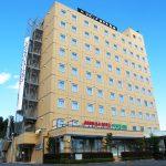 大浴場付き長期滞在対応ビジネスホテルの新築設計、デザイン|リビングホテル亀