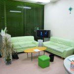 店舗付き住宅の既設テナント店舗調査|待合室