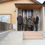 平屋建ての老後を夫婦二人で楽しむ住宅の設計
