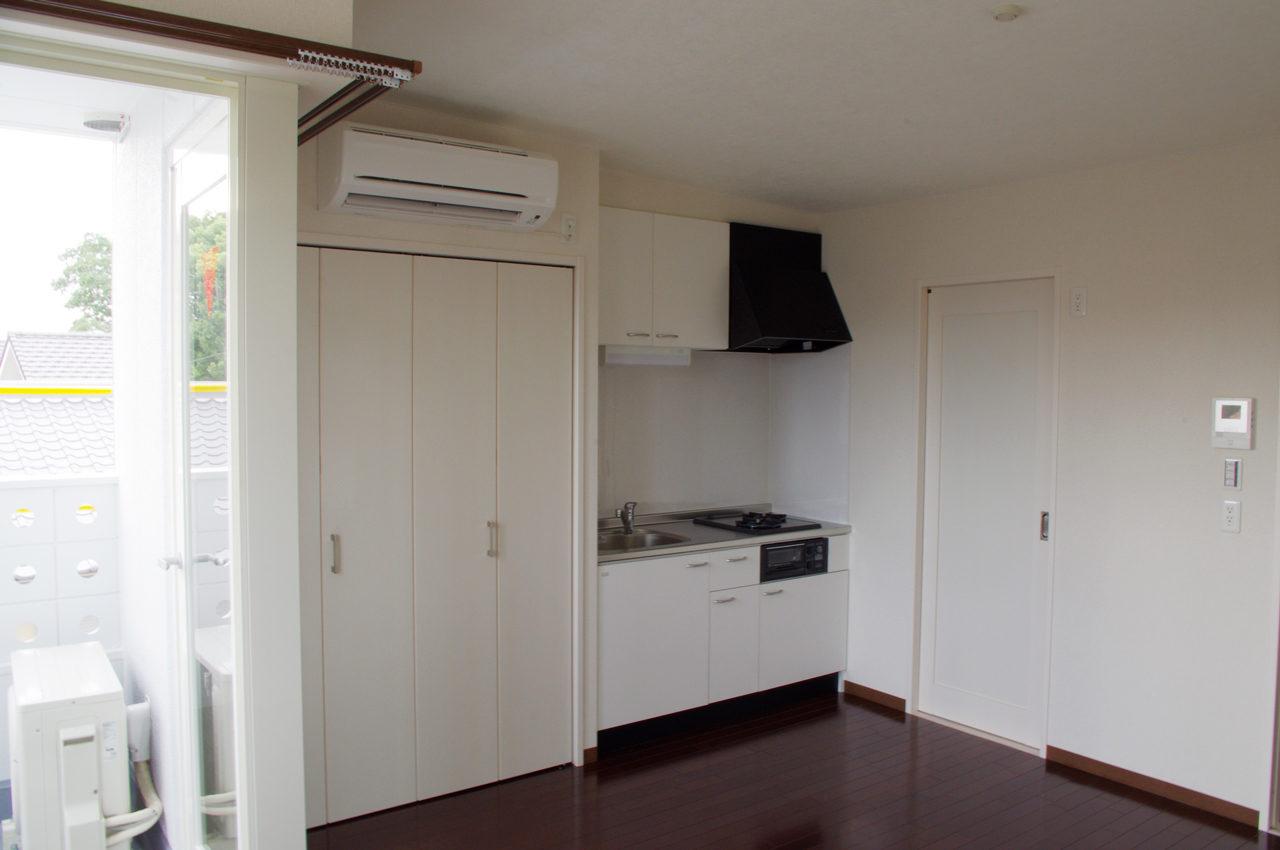 カフェとギャラリー付きワンルームデザイナーズ賃貸マンションの新築設計、デザイン|名古屋市