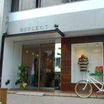 アパレルセレクトショップの店舗改装デザイン、設計|リフレクト豊橋