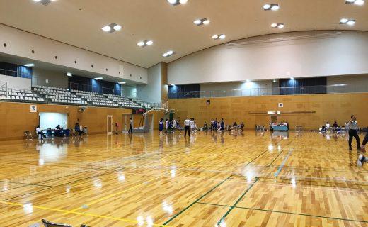 愛知県社会人バスケットボールリーグ戦|vsフリーダム