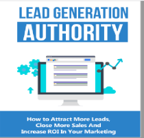 Lead Generation Authority Ebook Cover 300x287 - <b>Emergency Commissions Full Review | IM Tools<b>