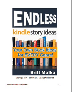 Cover Endless Kindle Story Ideas 235x300 - <b>Ultimate eBook Creator Bonuses And Video<b> | IM Tools
