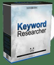 Keyword Researcher Box 251x300 - <b>SEO Software-Keyword Researcher Review - A Keyword Ranking Tool<b> | IM Tools