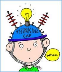 Thinking Cap - <b>Keyword Researcher Benefits<b> | IM Tools