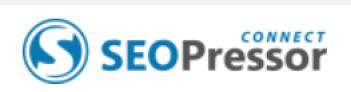 SEO PRESSOR CONNECT LOGO - <b>SEOPressor Connect Plugin Review | IM Tools<b>
