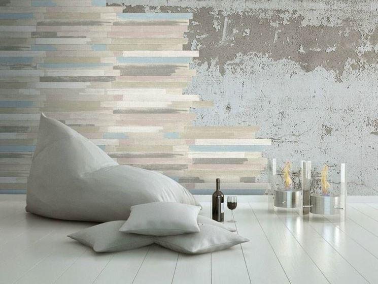 Tutti i modanature decorative per soluzioni tecniche: Tecniche Pittura Pareti Interne