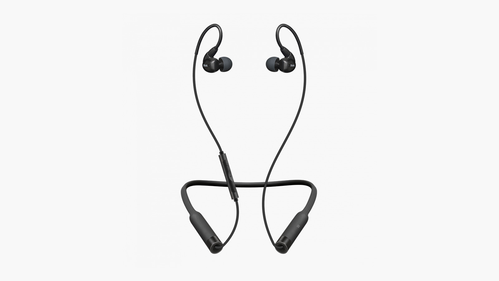 Rha T20 Wireless In Ear Headphones