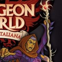 Dungeon World for dummies: sopravvivere alla narrazione.