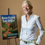 Deborah Wall launches BASE CAMP LAS VEGAS
